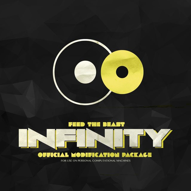 Download FTB Infinity - Download the Feed the Beast Launcher